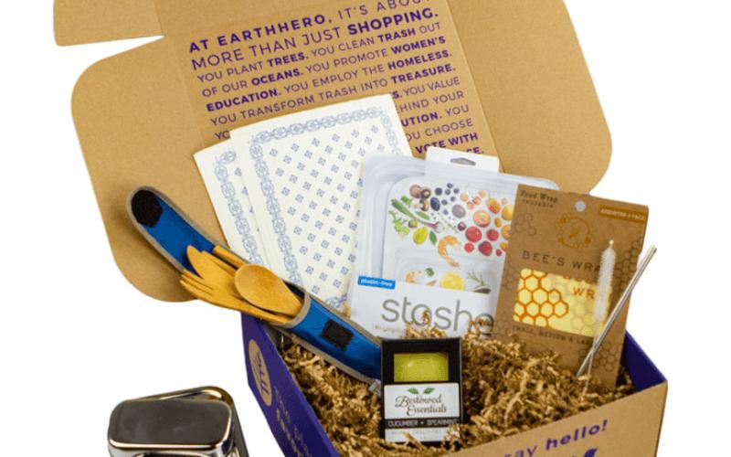 Eco Living Gift Box