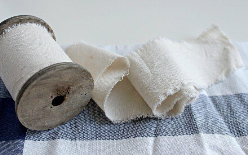 Cotton Stool